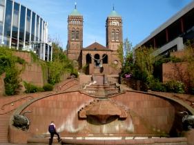 Schloßbrunnen